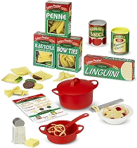 Prepare & Serve Pasta Set