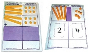 Transition Boards - Addition & Subtraction (Set 30)