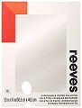 "Reeves Tear Off Paint Palette 12"" x 16"" (Pack 40)"