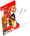Teach Me Christmas Baubles (Pack 25)