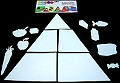 Classroom Connextion Food Pyramid (Pack 45)