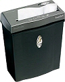 Swordfish Diamond-Cut Shredder 5 Sheet Capacity