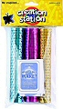 Sequin Mesh Rolls (Pack 3)