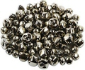 Jingle Bells Silver 10mm & 15mm (Pack 70)