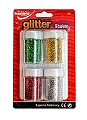 Mini Glitter Shakers 5g (Set 4)