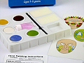 Mini Face Painting Set