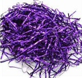 Purple Shredded Foil 25g