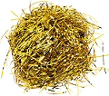 Gold Shredded Foil 25g