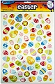 Easter Egg Stickers (480 stickers)