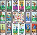 Kid-Drawn Emotions Bulletin Board