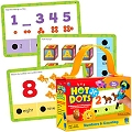 Hot Dots™ Jr. Card Set - Numbers & Counting