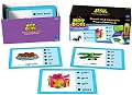 Hot Dots™ Phonics Practice Cards - Blends & Digraphs