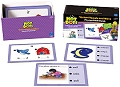 Hot Dots™ Phonics Practice Cards - Variant Vowels