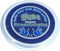 "Giant Washable Paint & Ink Pad 5.75"" Blue"
