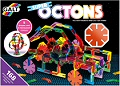 Super Octons Translucent (Set 168 & Guide)