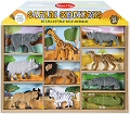 Safari Sidekicks Figures (Set 10)