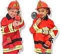 Fire Chief Dress-Up