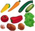 Vegtables (Set 11)