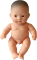 Asiatic Doll 21cm (Boy)