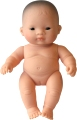 Asiatic Doll 21cm (Girl)