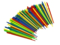 Plastic Lacing Needles (Set 50)