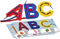 Activity Lacing ABC