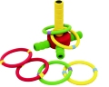 Pivot Quoits