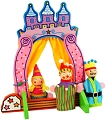 Finger Puppet Theatre & Puppets