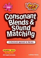 Consonant Blends & Sound Matching