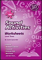 Sound Acivities Level 3 (5-11 years)