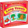 Read and Rhyme Long Vowels