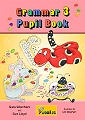 Jolly Grammar Pupil Book 3