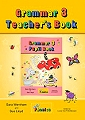 Jolly Grammar 3 Teachers Book