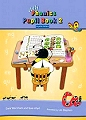 Jolly Phonics Pupil Book 2 Print Letters (Colour Edition)