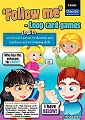 Follow Me Loop Card Games English (Lower, 5-8 years)