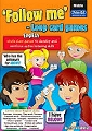 Follow Me Loop Card Games English (Middle, 8-10 years)