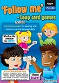 Follow Me Loop Card Games English (Upper, 10-12 years)