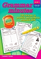 Grammar Minutes Book 1 (6-7 years)