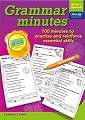 Grammar Minutes Book 3 (8-9 years)