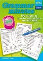 Grammar Minutes Book 4 (9-10 years)