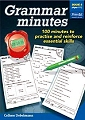 Grammar Minutes Book 6 (11+ years)