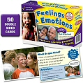 Feelings & Emotions Cards (Set 50)