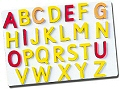 Magnetic Foam Capital Letters (Set 26)