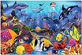 Underwater Floor Puzzle (48 piece)