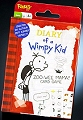 Diary of a Wimpy Kid Zoo-Wee Mama! Card Game