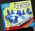 Solitaire Chess (Mind Capturing Logic Game)