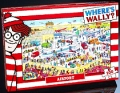Wheres Wally? Puzzle Airport (100 piece)