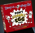 Dont Scramble the Egg Game - Diary of a Wipmy Kid