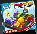 Rush Hour (Traffic Jam Logic Game)