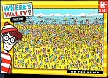 Wheres Wally? Puzzle Beach (250 piece)